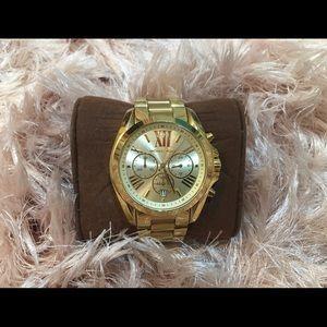 Michael Kors Bradshaw Watch MK5605 $250